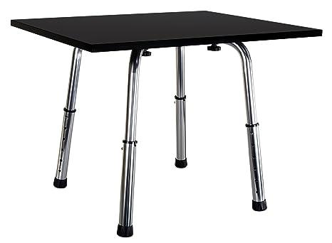 Mount It ! Standing Desk Height Adjustable Tabletop Standing Desk  Converter, 24x20u0026quot; Large