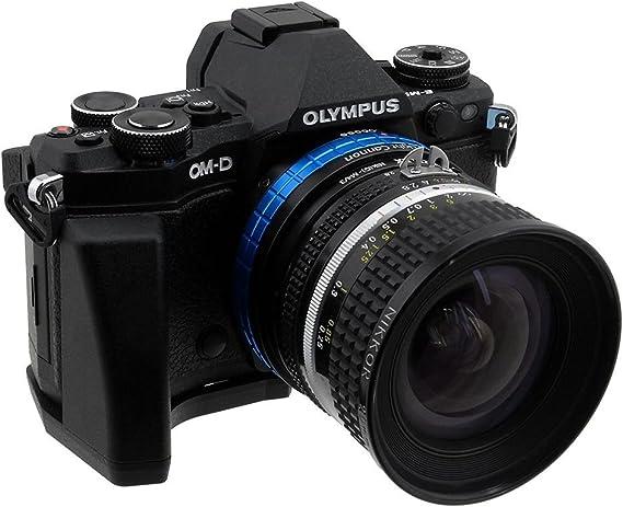 Fotodiox Pro Metall Schwarz Kamera Handgriff Für Kamera