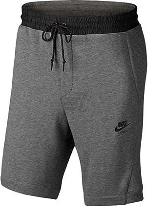c646ed205946ce Nike Mens M NSW Short AIR MAX FT 886079 at Amazon Men s Clothing store