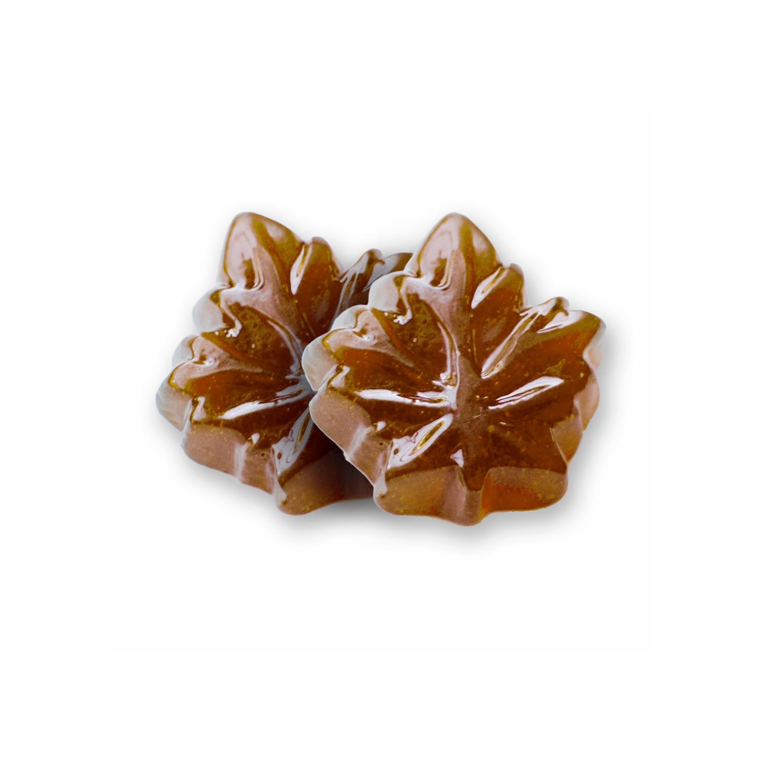 Premium Canadian Maple Sugar Hard Candy Drops Made from Pure Maple Syrup from Canada - Tristan Foods (3-lb)