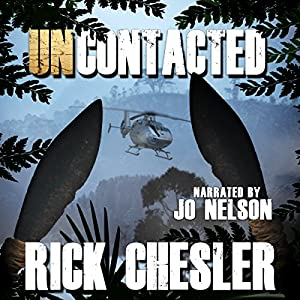 Uncontacted Audiobook