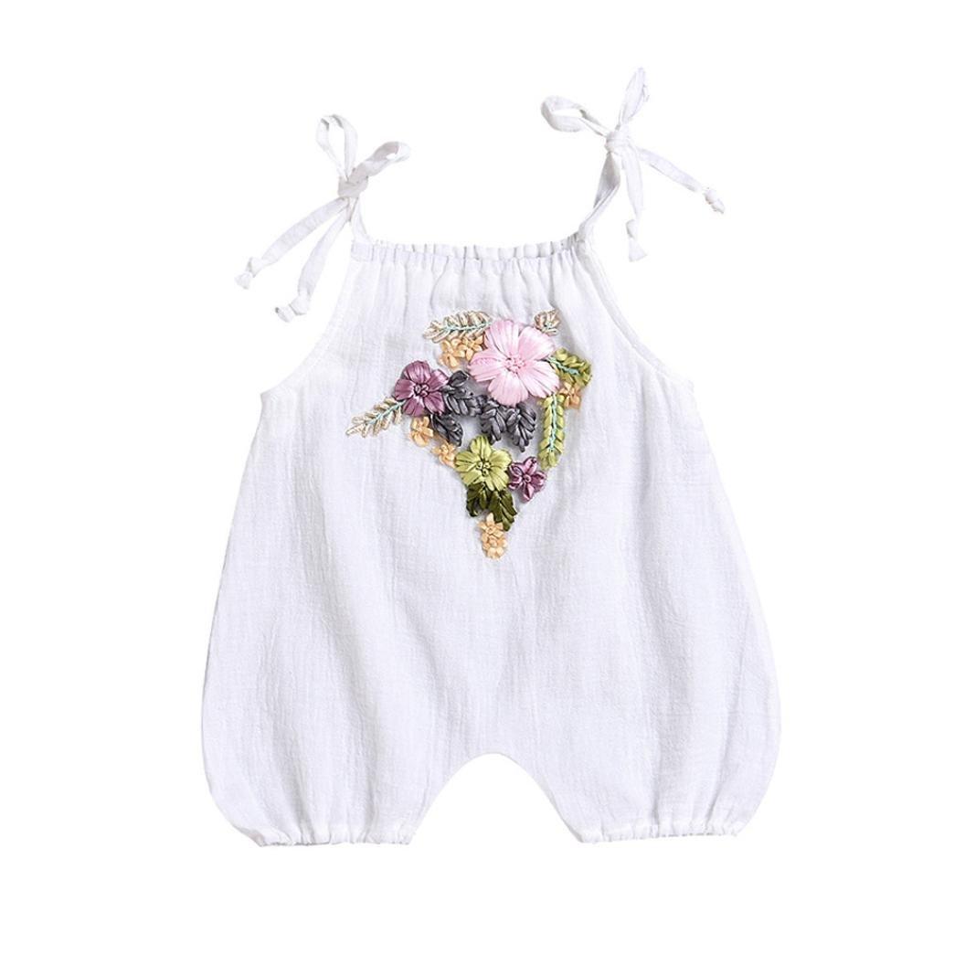 沸騰ブラドン Aritone - ガールズ Baby Romper ACCESSORY ガールズ B07FYXB4MM 0 0 - 6 6 Months|ホワイト ホワイト 0 - 6 Months, 公式サイト:b2dc2cd6 --- pardeshibandhu.com