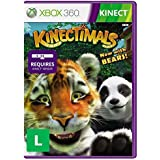 Game X360 Kinectimals Now With Bears