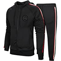 Mens Tracksuit Tracksuit Designer Tracksuit Men Sport ...  |Athletic Tracksuits
