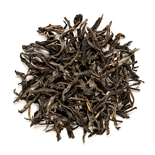 Pu Erh Sheng Tea Baodong   Pu Erh Tea Yunnan China   Chinese Pu Er Or Pu Erh Red Tea   Puh Er   Puer Naked Tea