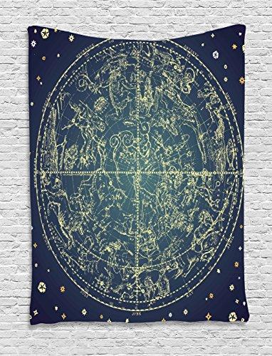 Vintage Zodiac - 6