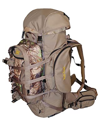 Horn Hunter Full Curl System Backpack