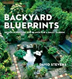 Backyard Blueprints, David Stevens, 1454912790