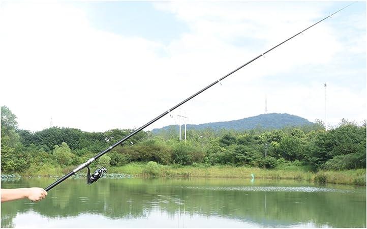 Zatiz Canne à pêche Pêche de Voyage Combinaison Combinaison