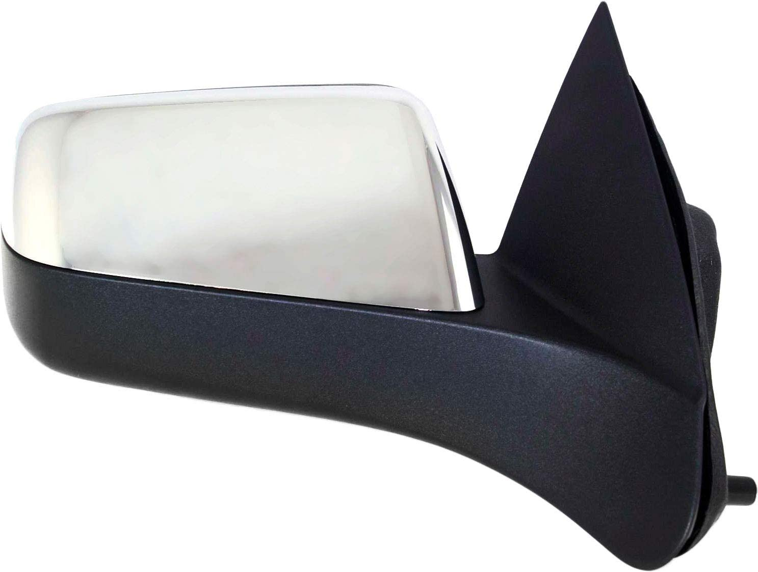 Kool Vue FD109R Mirror For 2008-2011 Ford Focus Passenger Side