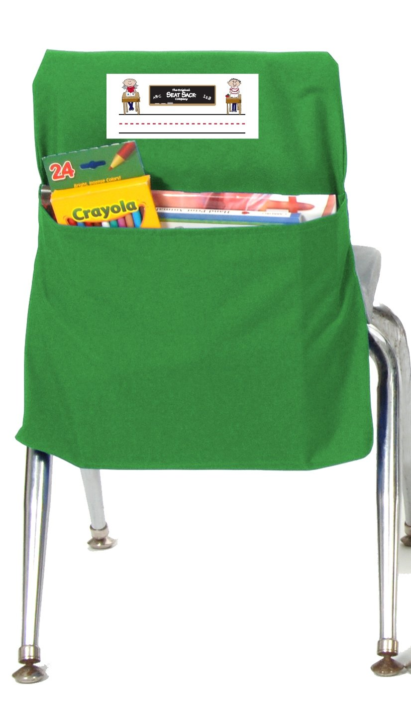 Seat Sack Small 12 inch SSK00112GR