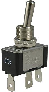 Gardner Bender GSW-122 Electrical Toggle Switch SPST