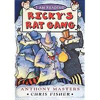 Ricky's Rat Gang (I am Reading)