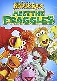 DVD : Fraggle Rock: Meet The Fraggles