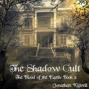 The Shadow Cult Audiobook