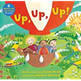 Up, Up, Up! (A Barefoot Singalong)