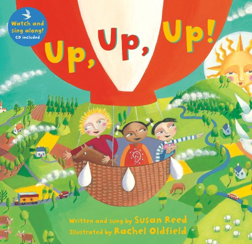 up up up susan reed buyer's guide