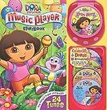 Dora Music Player, Reader's Digest Staff, 0794420338
