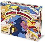 : Where in the World is Carmen Sandiego by University Games