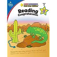 Carson-Dellosa 104363 Reading Comprehension, Grade 2
