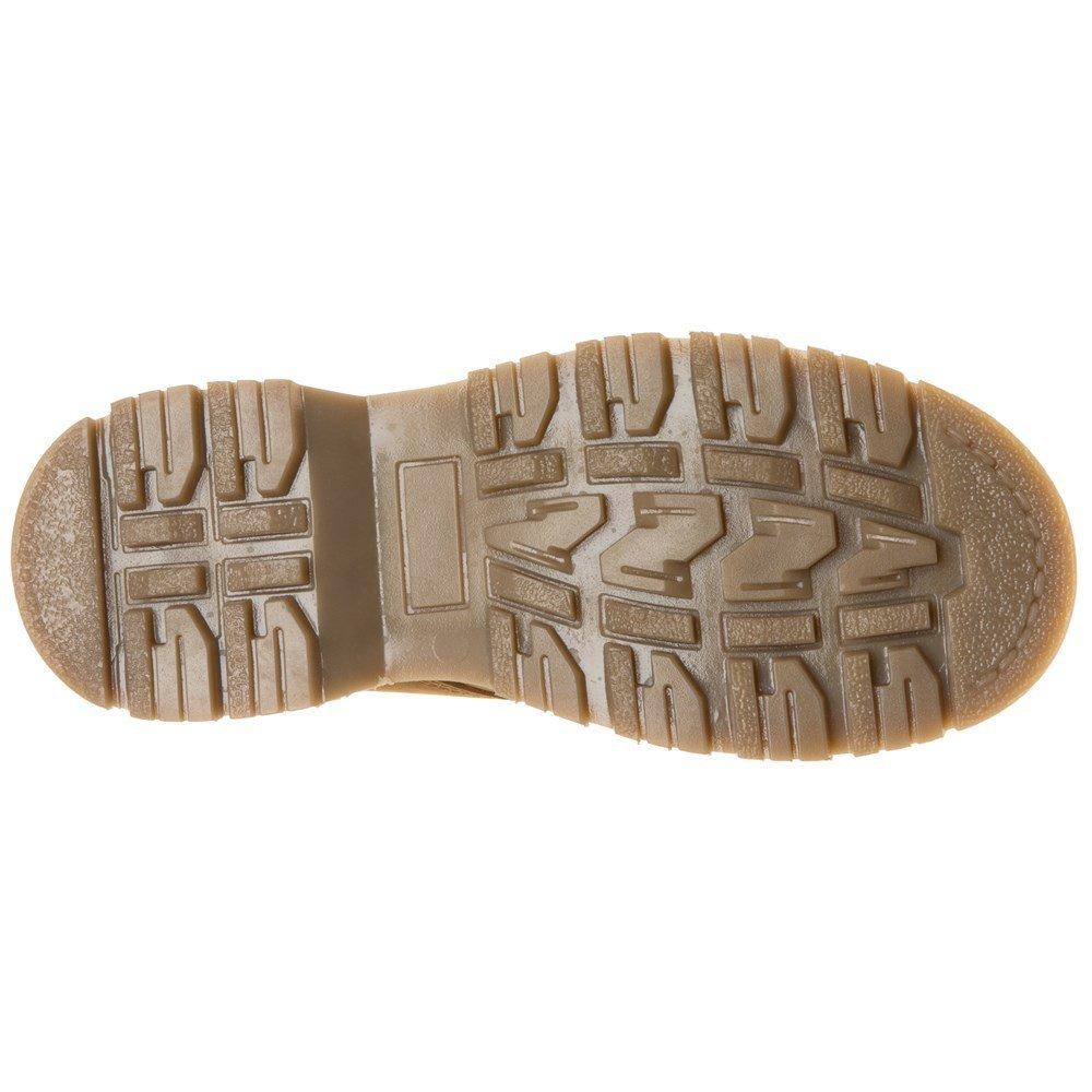 Oaktrak Newland Boys Boots Tan