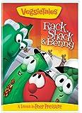 VeggieTales Rack, Shack and Benny - Repackage