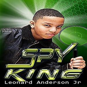 The Spy King Audiobook