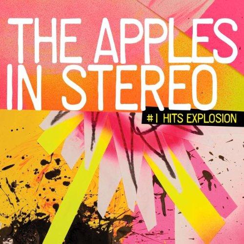 #1 Hits Explosion [Vinyl] by Yep Roc Records