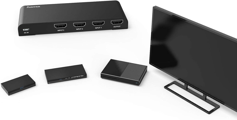 sumicorp.com Umschalter Elektronik & Foto 121770 4k-HDMI ...