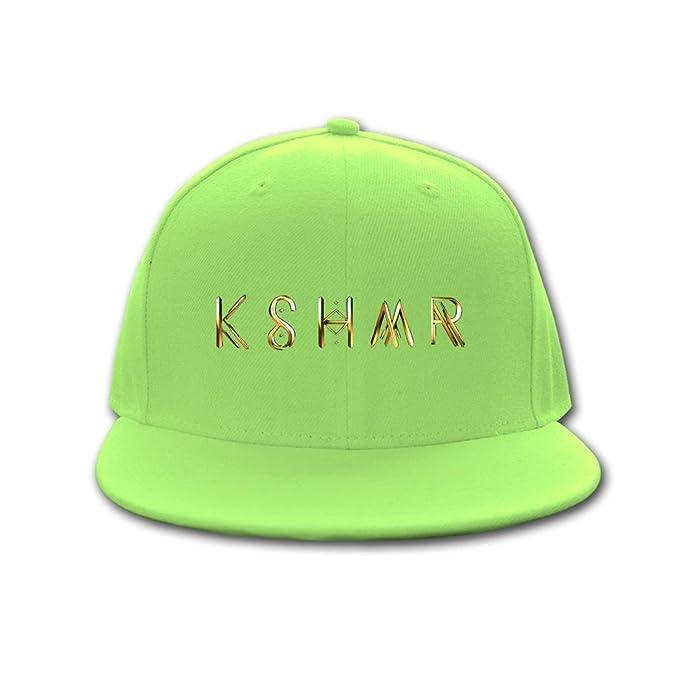 Kari Fashion Hip Hop Cap KSHMR Logo Baseball Cap Trucker Hat