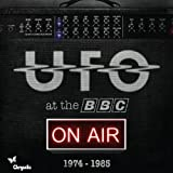 On Air: At the BBC 1974 - 1985