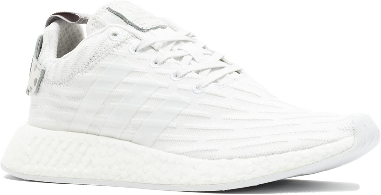 Technology Borrow Multiple  adidas NMD R2 W - BY2245 - Size 10: Amazon.ca: Shoes & Handbags