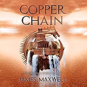 Copper Chain Audiobook