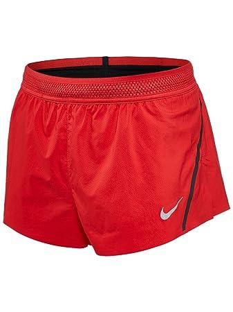 Nike Herren Shorts aeroswift Short 2 In: Amazon.de: Sport & Freizeit