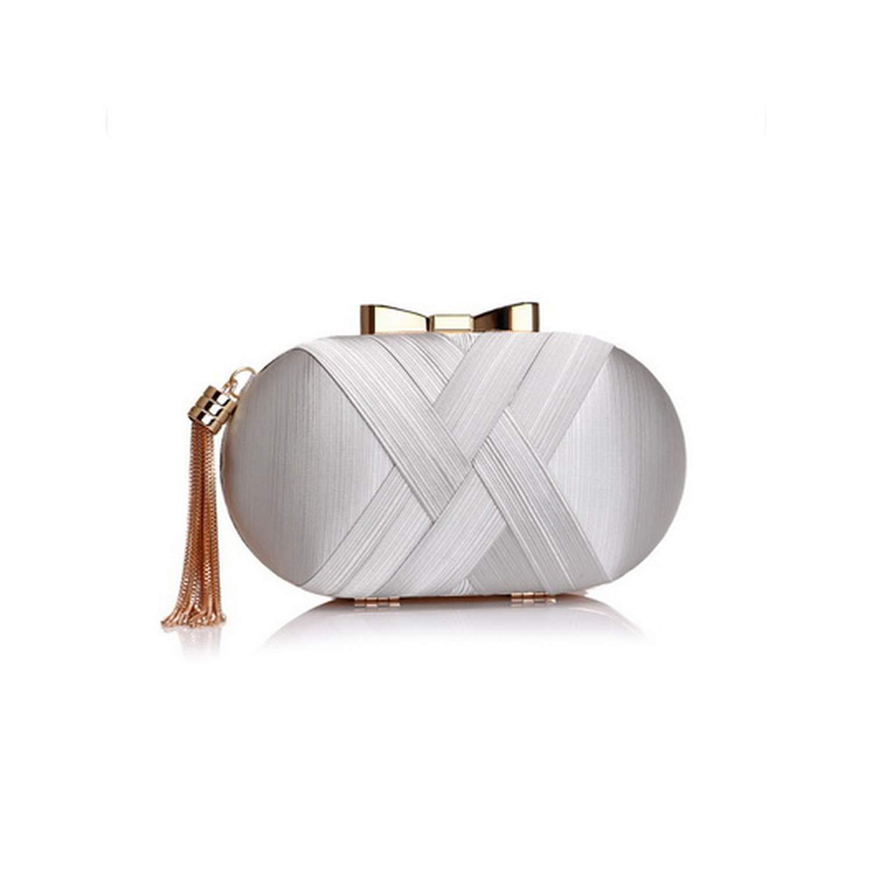 Women Evening Bags Tassel...