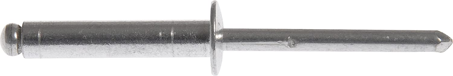 The Hillman Group 513203 CCP-42 1//8 X 1//16-Inch Blind Rivet 100-Pack