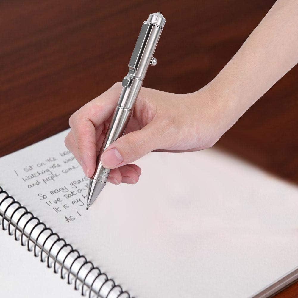 millenniumpaintingfl.com Signature Pen Exquisite TC4 Titanium ...