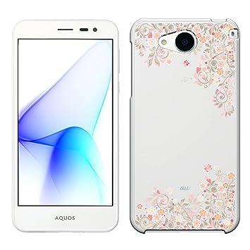 56adb318bf Android One 507SH ケース AQUOS ea 606SH アンドロイドワン アクオス カバー Breeze 正規品
