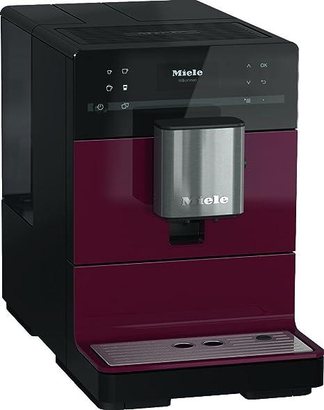 Amazon.com: Miele CM 5300 RO - Cafetera (1,3 L, 220 W ...