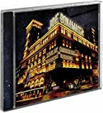 Live in New York City 2016 at Carnegie Hall. An Acoustic Evening: 2CD