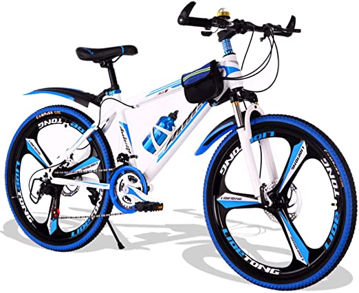 Bicicletta per Bicicleta de 24 velocidades y 20 pulgadas Cambio de ...
