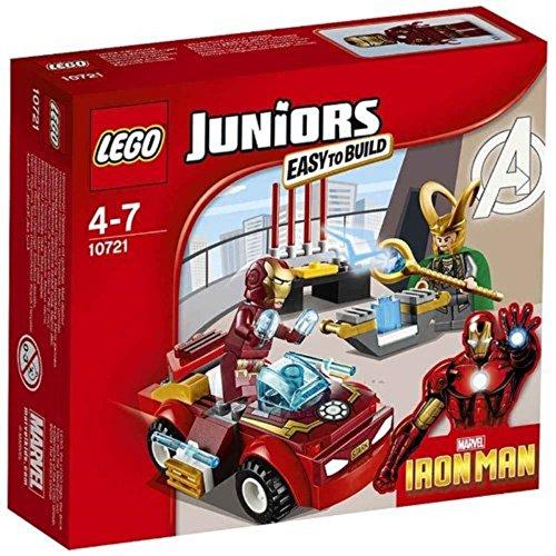 レゴ スーパーヒーローズ 【並行輸入品】 ハルクのバスタースマッシュ 76031