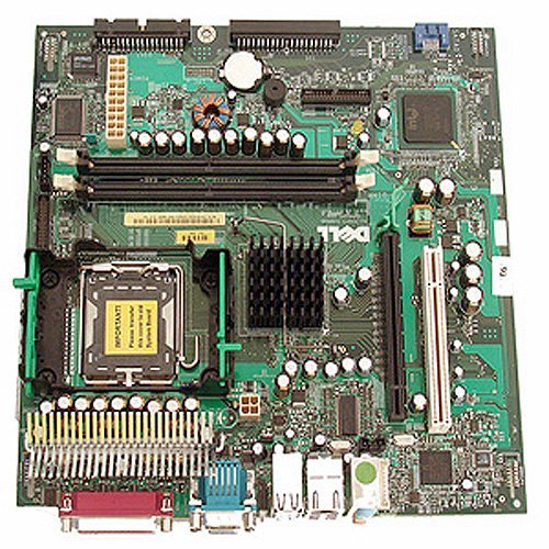 Dell Optiplex GX280 SFF Motherboard-FG113 (Certified -