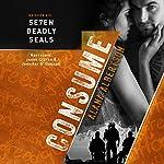 Consume: Se7en Deadly SEALs, Book 6 | Alana Albertson
