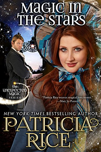Magic in the Stars: Unexpected Magic Book #1 cover