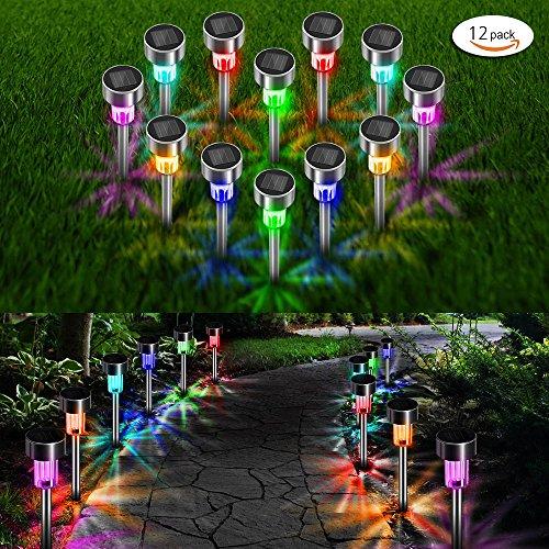 Outdoor Lighting Examples in Florida - 4