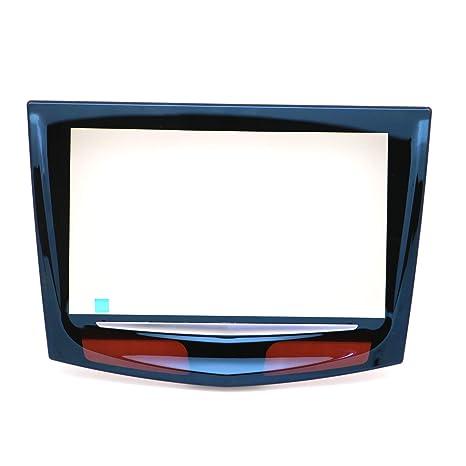Amazon.com: Demupai Pantalla Táctil Pantalla Navegación LCD ...