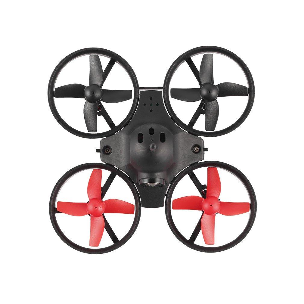 Poke FPV 5.8 G Kamera 25 mW Kamera G Headless Modus Indoor Mini Racing Drone Quadcopter RTF e28568