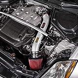 DC Sports SRI4201 Short Ram Intake System for