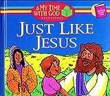 Just Like Jesus, Paul Loth, 0785279873